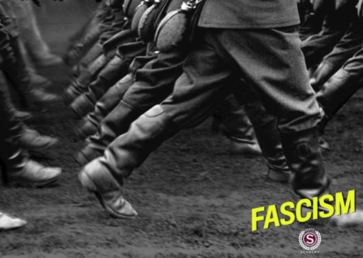 slate fascism